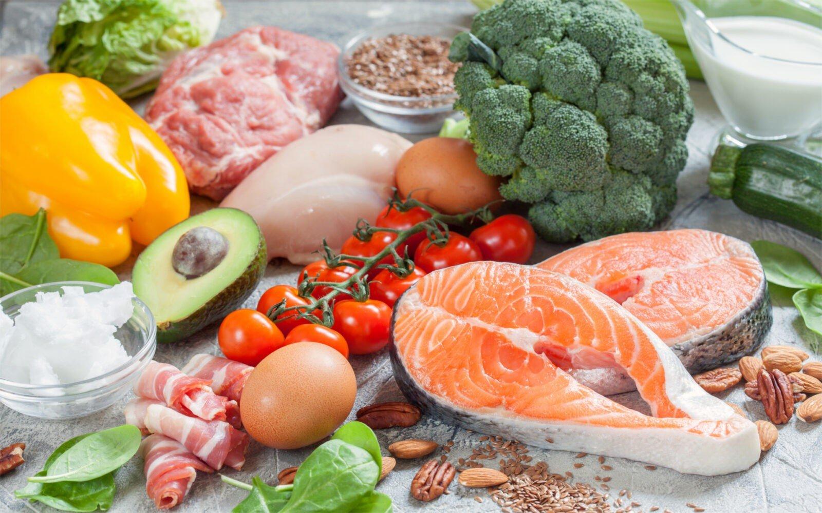 Keto Diet Benefits